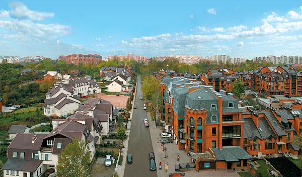 Продажа квартир в Петербурге в Никитинской усадьбе