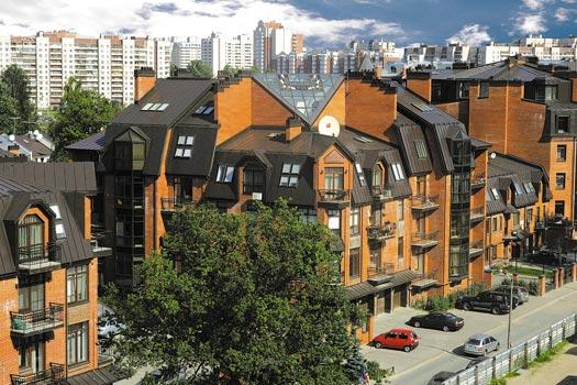 Покупка квартир в Петербурге